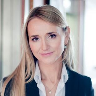 Joanna Makowiecka-Gaca
